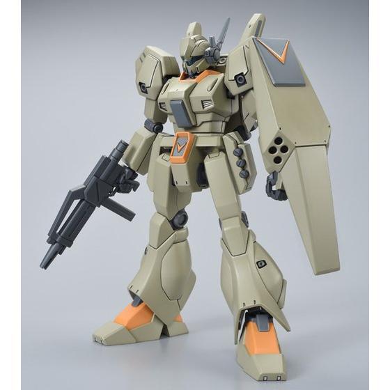 P-BANDAI RGM-89A2 Jegan Type-A2 (HGUC)