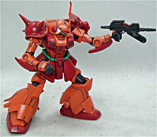 [052] RMS-108 Marasai Gundam (HGUC)