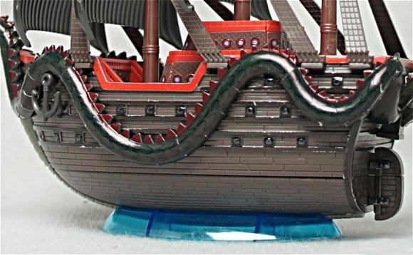 ONE PIECE [09] Dragon`s Ship