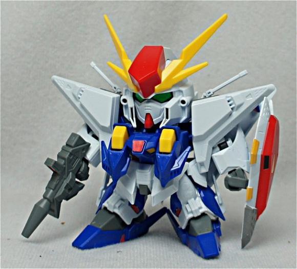 [386] RX-105 ΞGundam