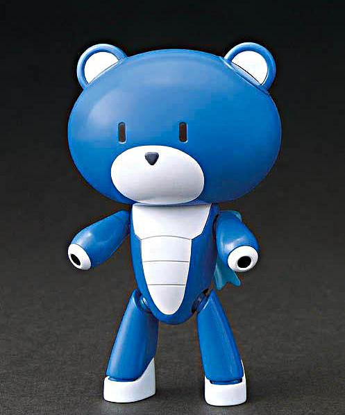 [02] Petitgguy Lightning Blue