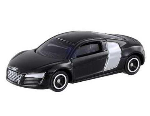 Tommy Takara Diecast vehicle - #6 AUDI R8