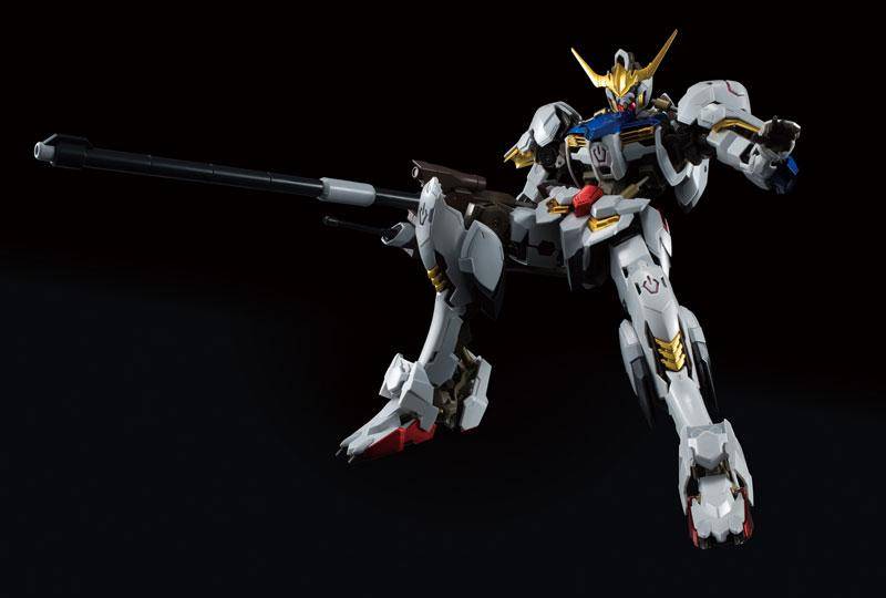 Hi-Resolution Model 1/100 AWS-G-08 Gundam Barbatos
