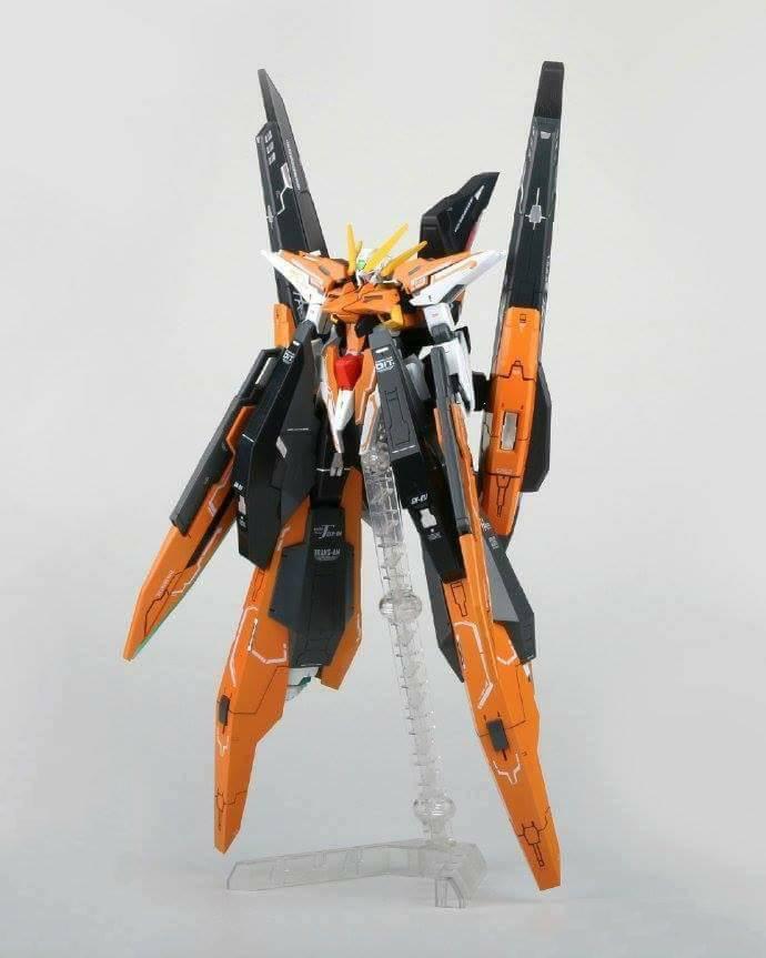 [Hobby Star] HG 1/144 Harute Final Battle Version