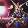 [329] SDBB RX-78-2 Gundam (Animation Color)