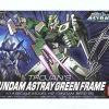 [055] HG 1/144 Trojan's Gundam Astray Green Frame
