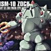 [081] HGUC 1/144 MSM-10 Zock