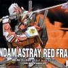 [012] HGUC 1/144 Gundam Astray Red Frame