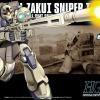 [071] HGUC 1/144 Zaku I Sniper Type