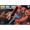 [032] HGUC 1/144 MS-06S Char's Zaku II