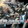 HGUC 1/144 RGM-89De Jegan