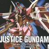 [008] HG 1/144 Justice Gundam