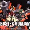 [004] HG 1/144 Buster Gundam