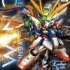 [366] SDBB Wing Gundam EW