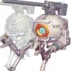 MG 1/100 RB-79 Ball Ver.Ka