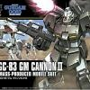 [125] HGUC 1/144 RGC-83 GM Cannon II
