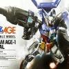 [001] HG 1/144 Gundam AGE-1 Normal