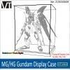 MG/HG Gundam Display Case