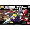 [050] HGUC 1/144 G-Armor Gundam