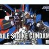 [001] HG 1/144 Aile Strike Gundam