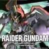 [011] HG 1/144 Raider Gundam
