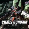 [019] HG 1/144 Chaos Gundam