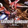[024] HG 1/144 Saviour Gundam