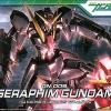 [037] HG 1/144 Gundam Seraphim