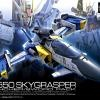 [006] RG 1/144 Skygrasper (Launcher/Sword Pack)