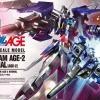 [010] HG 1/144 Gundam Age-2 Normal