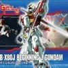[007] HG 1/144 Beginning J Gundam