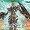 [052] HG 1/144 GN-000 0 Gundam