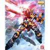 MG 1/100 RX-0 Unicorn Gundam 02 Banshee