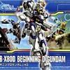 [008] HG 1/144 Beginning D Gundam