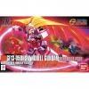 [129] HG 1/144 Nobell Gundam (Berserker Mode)