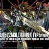 [137] HG 1/144 Zaku I Sniper Type (Yonem Kirks Custom)