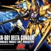 [136] HGUC 1/144 Delta Gundam
