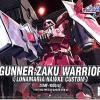 [022] HG 1/144 Lunamaria Gunner Zaku Worrier
