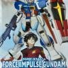 Force Impulse Gundam (1/100)