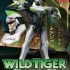 Tiger Bunny Series: Wild Tiger