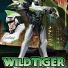 Tiger Bunny Series: Wild Tiger