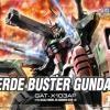 [042] HG 1/144 Verde Buster Gundam