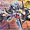 [023] LBX Dark Pandora