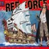 ONE PIECE [04] Red Force Grand Ship