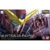 [009] RG 1/144 Justice Gundam