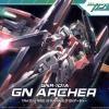 [029] HG 1/144 GN Archer (Gun Archer)