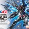 [024] HG 1/144 Gundam Age-2 Dark Hound