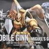 [02] HG 1/144 Mobile Ginn (Miguels Ginn)