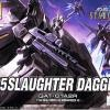 [043] HG 1/144 Slaughter Dagger