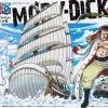 ONE PIECE [05] Moby Dick Ship